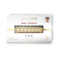 Crescina Transdermic Rapid-Intensive 2100 donna 20 Fl