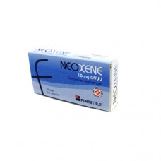 "NEOXENE ""10 mg 10 OVULI VAGINALI"" BLISTER (10 OV VAG 10MG)"