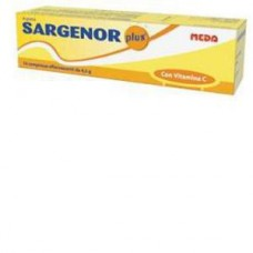 SARGENOR PLUS 14CPR