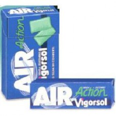 AIR ACTION VIGORSOL