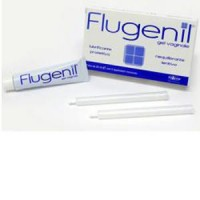 FLUGENIL GEL VAGINALE 30ML+5AP