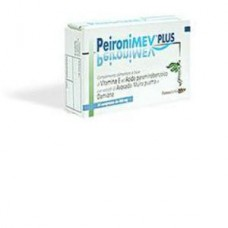 PEIRONIMEV PLUS 30CPR