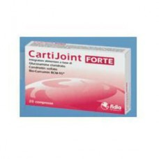 CARTIJOINT FORTE 20CPR