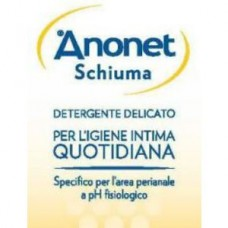 ANONET SCHIUMA DET INT 100ML