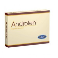 ANDROLEN 30CPR