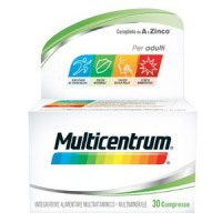 MULTICENTRUM ADULTI 30CPR