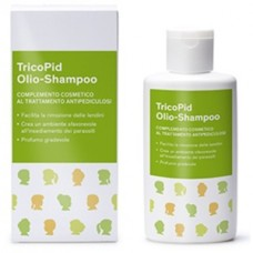 LFP TRICOPID OLIOSHAMPOO 200ML