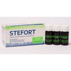 STEFORT SOL ORALE 10FL 10ML