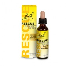 RESCUE ORIG REMEDY 20ML