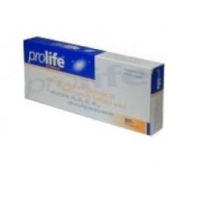 PROLIFE LACTOBACILLI 10FL 8ML